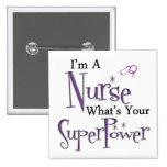 Soy enfermera pins