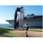 Soy foto siguiente Sculptur de San Diego del marin Escultura Fotográfica