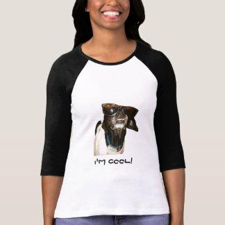 Soy fresco camiseta