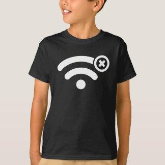soy fuera de línea camiseta