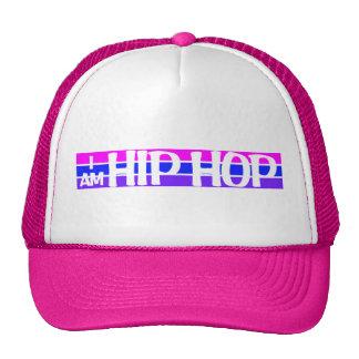 Soy gorra de Hip Hop