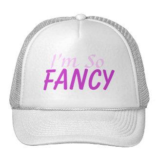 Soy gorra tan de lujo del camionero