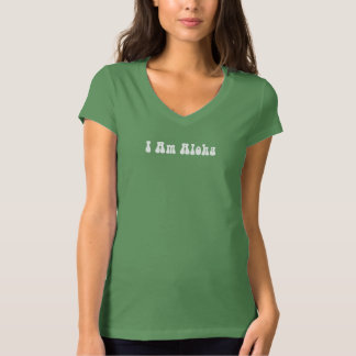 Soy hawaiana - camiseta de Honu