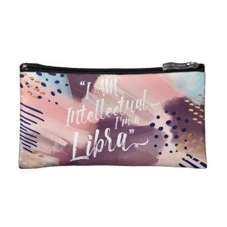 """""""Soy intelectual, yo soy bolso del zodiaco de un"""