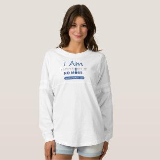 Soy la camisa del jersey no más - de las mujeres