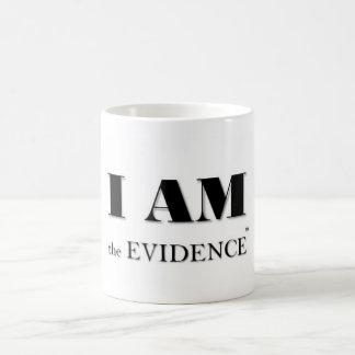 SOY la taza de café de las pruebas (TM)