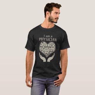 Soy médico - camisetas