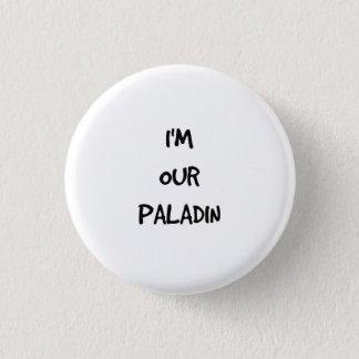 Soy nuestro botón del paladín