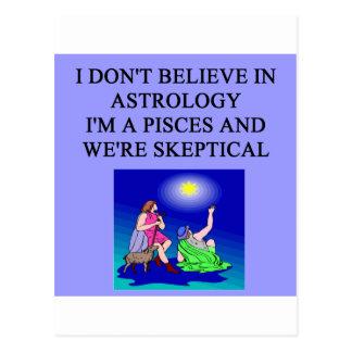 soy Piscis Postal