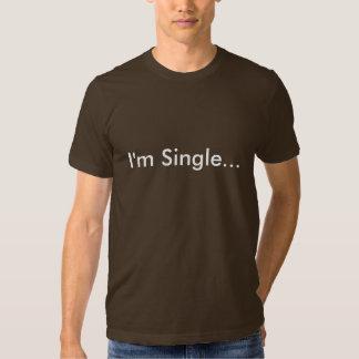 Soy solo… camisetas