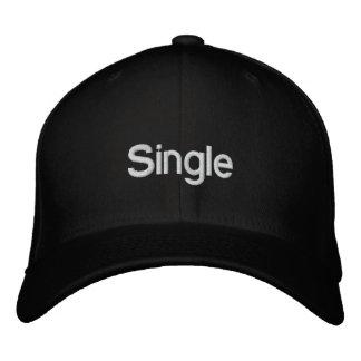 Soy solo gorras de béisbol bordadas