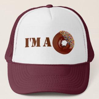 Soy un buñuelo 2 gorra de camionero