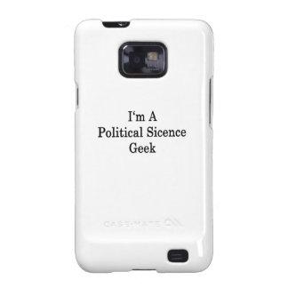 Soy un friki de la ciencia política samsung galaxy s2 carcasa