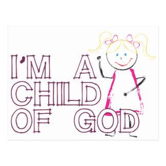 soy un niño de god.pdf postal
