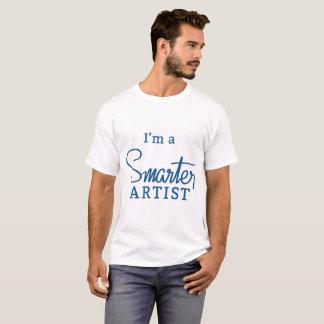 Soy una camiseta de hombres más elegantes del