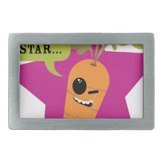 ¡soy una estrella de la pornografía © Les Hameço Hebillas De Cinturon