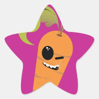 ¡soy una estrella de la pornografía!! © Les Colcomanias Forma De Estrellaes Personalizadas
