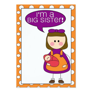 soy una invitación de la hermana grande (hermana)
