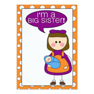 soy una invitación de la hermana grande (hermano)