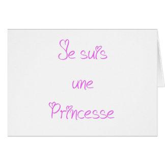 Soy una princesa
