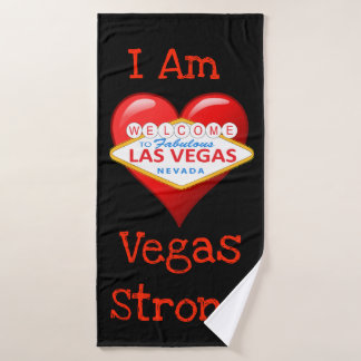 Soy Vegas fuerte