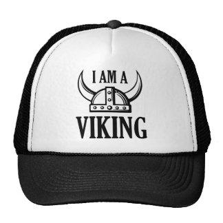 Soy Viking Gorros