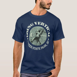 SP de Custer (vertical que va) Camiseta