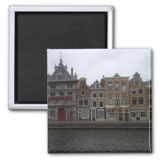Spaarne, Haarlem Imán