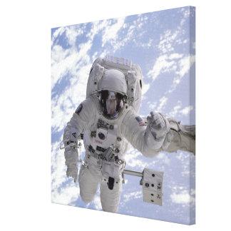 Spacewalk Lienzo