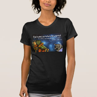 SpaceWolves!: La camisa