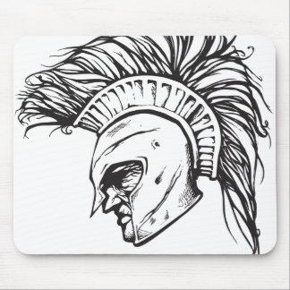 Spartans Alfombrilla De Ratón
