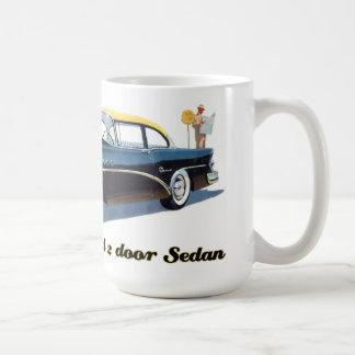 Special 1955 de Buick Taza De Café
