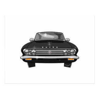 Special 1962 de Buick Postal