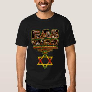 Special de Rasatafari Camiseta