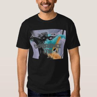 SPIDEY tridimensional Camisetas