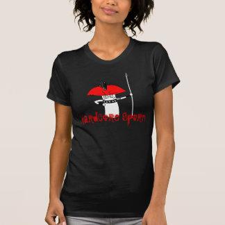 Sporn incondicional T Camisetas