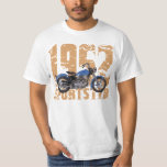 Sportster 1952 camisas