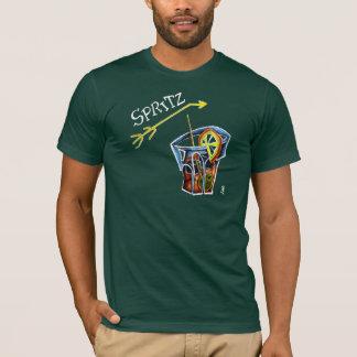 Spritz las camisetas del fiesta de Aperol -