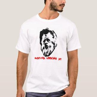 ¿Squatcha que mira? Camiseta