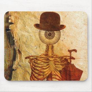 Sr. Bone Alfombrillas De Ratones