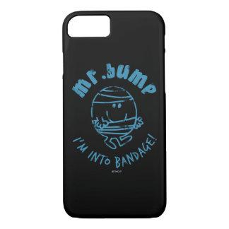Sr. Bump el | estoy en el vendaje Funda iPhone 7
