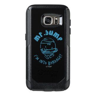 Sr. Bump el | estoy en el vendaje Funda Otterbox Para Samsung Galaxy S7