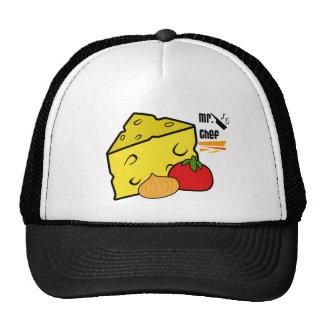 Sr Chef Hat Gorras De Camionero