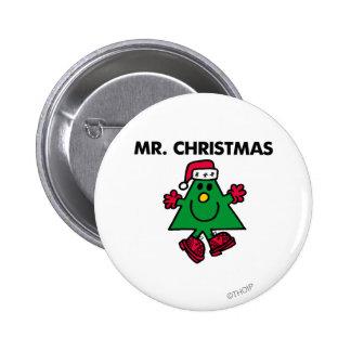 Sr. Christmas Classic Pins
