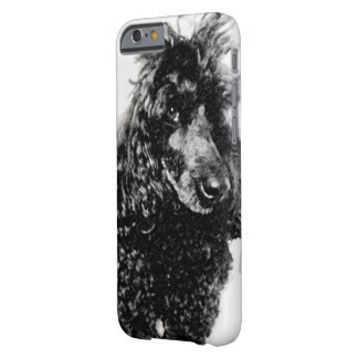 Sr. Cooper Case Funda Para iPhone 6 Barely There