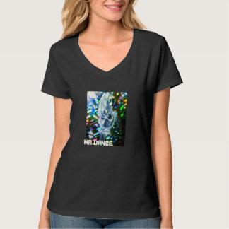 Sr. Dance Camisetas