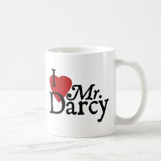 Sr. Darcy del AMOR de Jane Austen I Tazas
