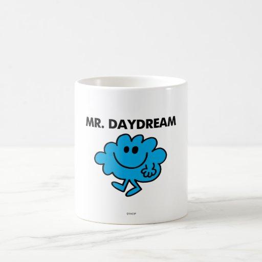 Sr. Daydream Classic Tazas De Café