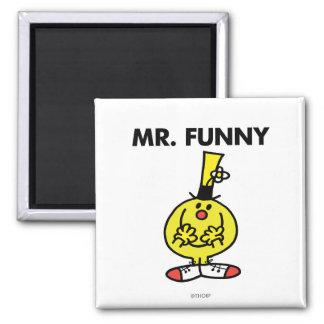Sr Funny Classic 1 Imanes