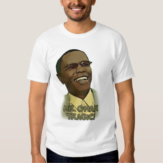 Sr. Omar T-Shirt
